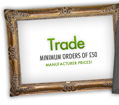 Trade Picture Frames